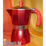 Kávéfőző 4 személyes KP – 11/28 – BL
