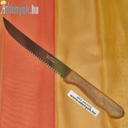 Kenyérszeletelő kés
