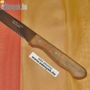 Kenyérszeletelő kés 32 cm 5777 TRM