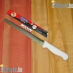 Kenyérszeletelő kés 40 cm 53588 TRM