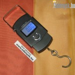 Hordozható digitális kézimérleg 50 kg-ig KP – 702/57 – MR