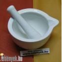 Porcelánmozsár kicsi KP – 18/87 – TOR