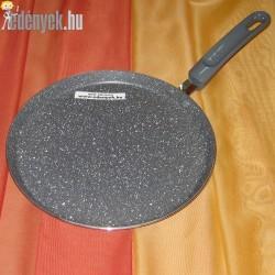 Indukciós palacsintasütő gránitbevonattal 25 cm SZ 8772 DOM