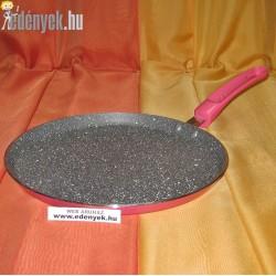 Indukciós palacsintasütő gránitbevonattal 25 cm RSZ 8772 DOM