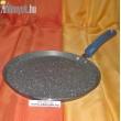 Indukciós palacsintasütő gránitbevonattal 25 cm KP – 87/72 – DOM/K