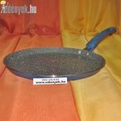 Indukciós palacsintasütő gránitbevonattal 25 cm K 8772 DOM