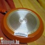 Indukciós palacsintasütő kerámia bevonattal KP – 99/26 – 26 – TD/NS