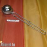 Hólabdakészítő sütőforma 286 KC
