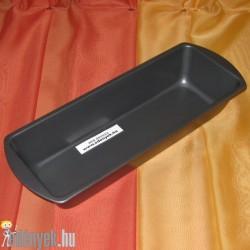 Kalácssütő kenyérsütő forma gránitbevonatos 3513 cm 9900 AMB