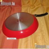 Tapadásmentes nyeles serpenyő 30 cm 199149 TRA