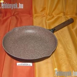 Indukciós serpenyő gránitbevonattal 28 cm AMB 341891