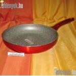 Gránit bevonatos indukciós serpenyő 26 cm KP 1553 AMB