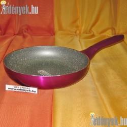 Gránit bevonatós indukciós serpenyő 20 cm KP-500/144/L-AMB