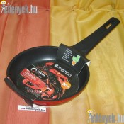 Qualum Basic indukciós serpenyő 20 cm 054/210-AMB