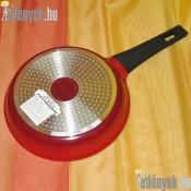 Qualum Basic indukciós serpenyő 24 cm 054/227-AMB
