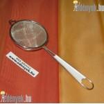 Teaszűrő műanyagbetétes nyéllel 177P BLX