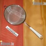 Teaszűrő műanyagbetétes nyéllel 1710P BLX
