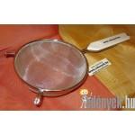 Leves és teaszűrő műanyagbetétes nyéllel KP – 25/14P – BLX