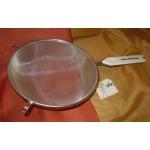 Leves és teaszűrő műanyagbetétes nyéllel KP – 25/24P – BLX