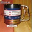 Porcukorszóró-lisztszita 1 literes KP – 77/42 – BH