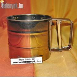 Porcukorszóró-lisztszita 300 g KP – 75/56 – DOM