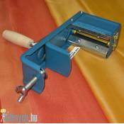 Cérnametélt-tésztavágó gép 11 KC