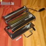 Tésztavágó-tésztanyújtó gép KP – 260/MM – RL