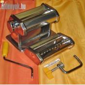 Tésztavágó tésztanyújtó gép 1602 PH
