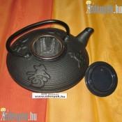 Öntöttvas teafőző 0,80 literes 15622 F PH