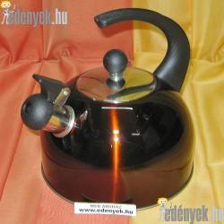 Rozsdamentes teafőző 2,50 literes 371/058/B-DOM