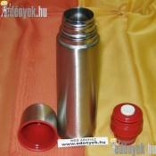 Termosz 0,25 literes rozsdamentes 325/006-AMB