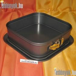 Tortaforma - tortasütő forma