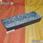Zománcozott kalács és kenyérsütő forma 35,5×14 cm KP – 3/1 – TFA
