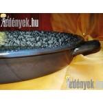 Zománcozott szeletsütő 40 cm KP – 40/1 – TFA