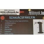 Szakácsfáklya - flambírozó pisztoly KP – 134/05 – ITL