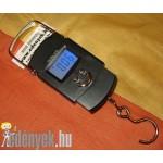 Digitális kézi mérleg 50 kg-ig KP – 702/57 – MR