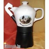 Kávéfőző FATIMA ORSZÁGKÉP – 4/2 – KP