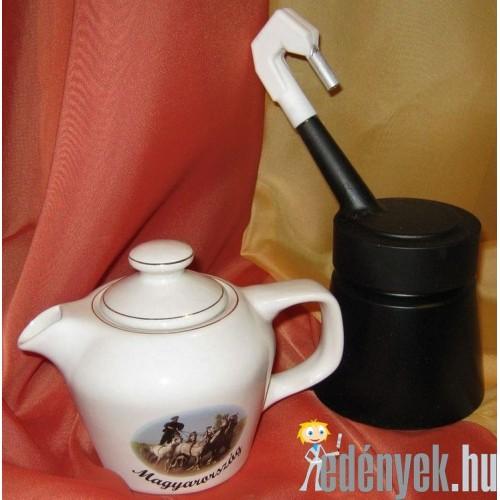 Szarvasi kávéfőző FATIMA MAGYARORSZÁG